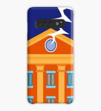 Time Case/Skin for Samsung Galaxy