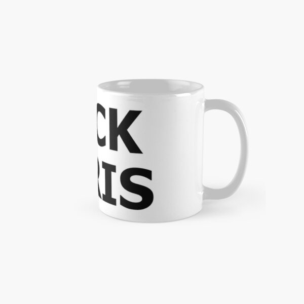 Buck Foris Classic Mug