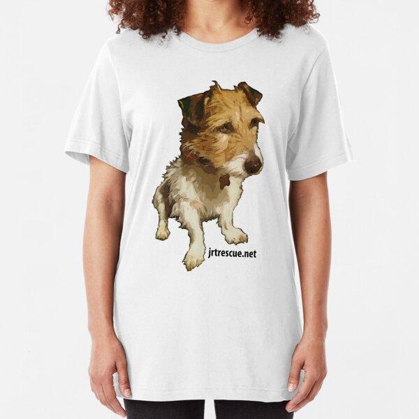 Mackenzie Jrtrescue Tee Shirt Slim Fit T-Shirt