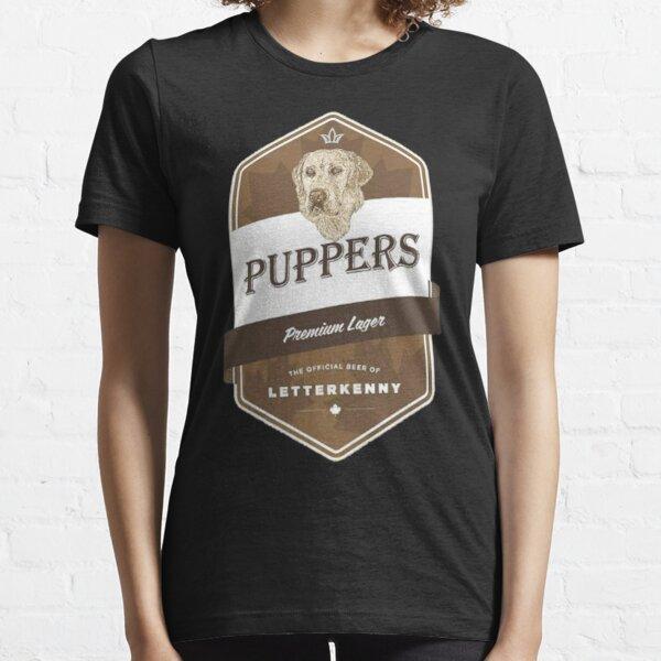 Puppenbier Essential T-Shirt