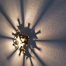 Wall Lamp by Indrani Ghose
