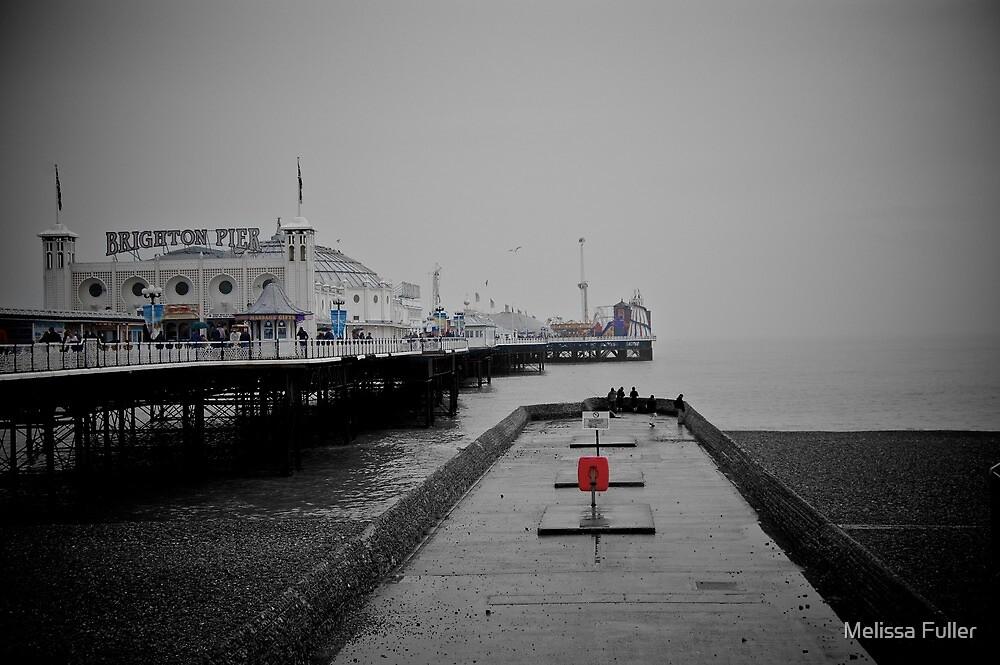 Brighton by Melissa Fuller