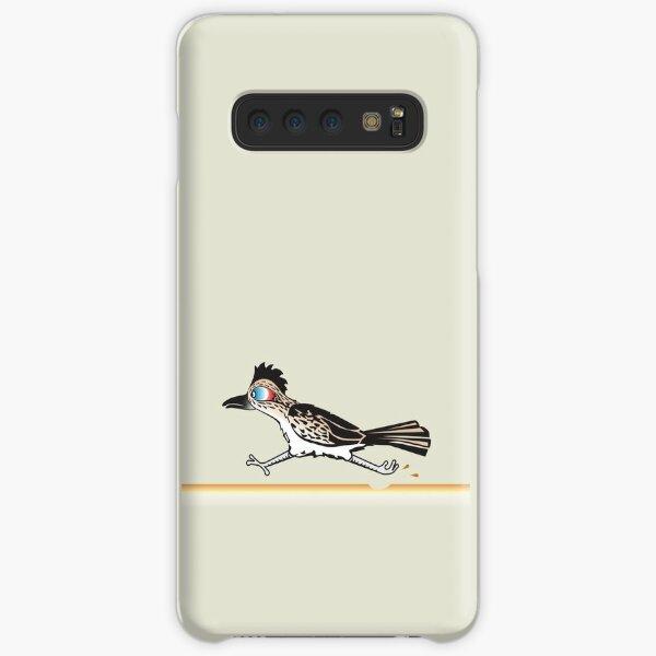 Roadrunner running Samsung Galaxy Snap Case