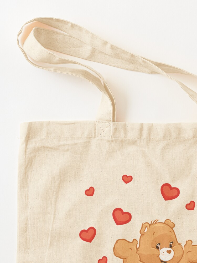 Alternate view of Care Bears 80s Tote Bag
