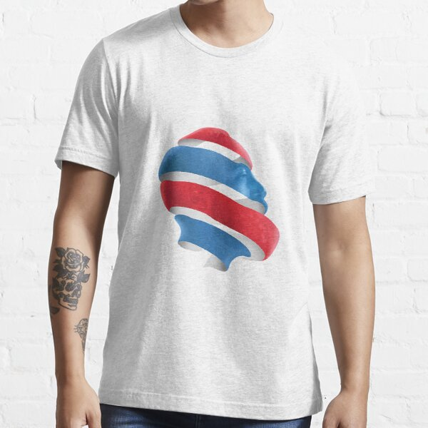 Basketball Beard Essential T-Shirt