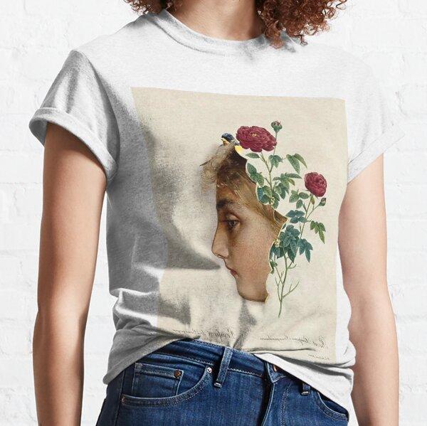 THE SENSE OF BEAUTY Classic T-Shirt