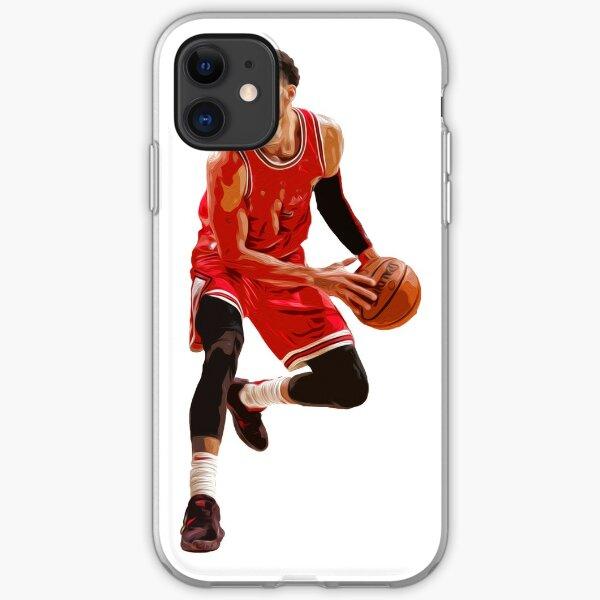 coque iphone 8 zach lavine
