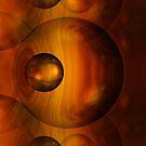 Inside Bubbles by flipteez