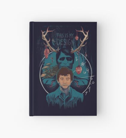 This is My Design Hardcover Journal