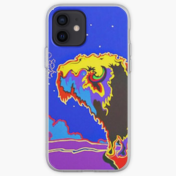 Lonesome Bull iPhone Soft Case