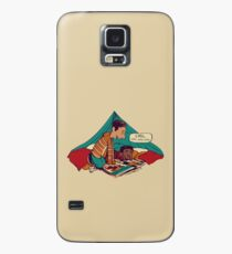 Troy and Abed's Dope Adventures Case/Skin for Samsung Galaxy