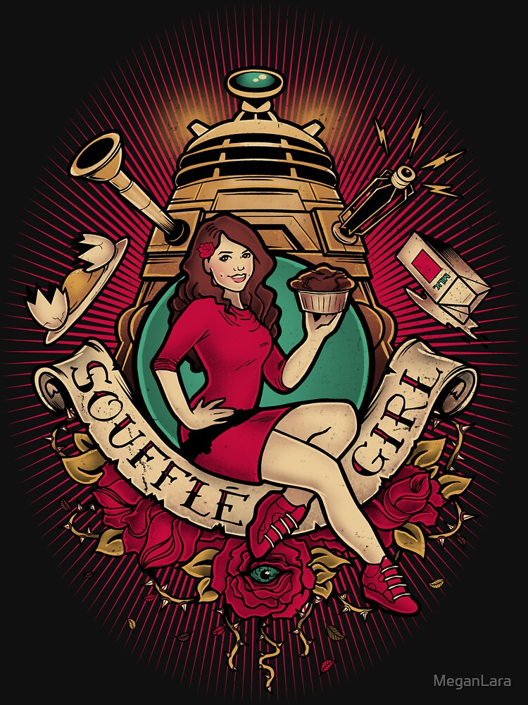 Souffle Girl | Unisex T-Shirt