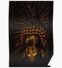 Buddha, Poster
