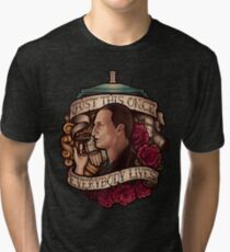 Just This Once Tri-blend T-Shirt