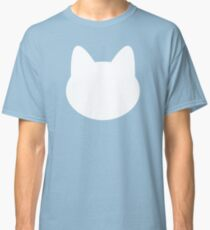 Kitty in the Sky Classic T-Shirt