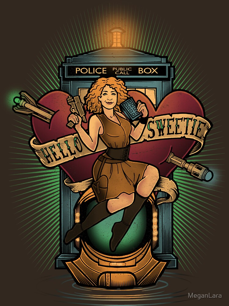 Hello Sweetie | Unisex T-Shirt