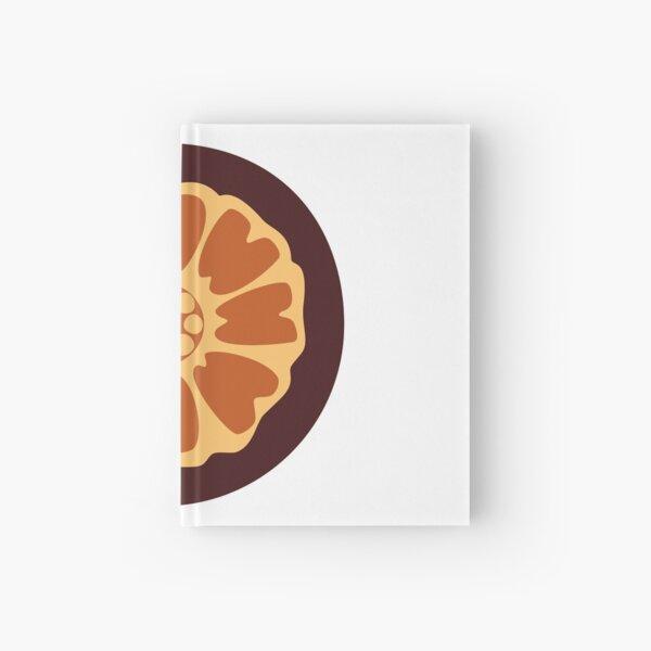 White Lotus Hardcover Journal