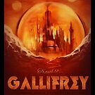 Travel To...  Gallifrey! by MeganLara