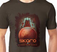 Travel To... Skaro! Unisex T-Shirt