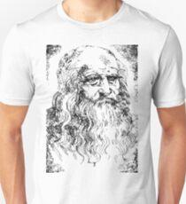 DaVinci T-shirt T-Shirt