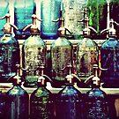 Soda Pop - San Telmo, Buenos Aires, Argentina by Fiona Christensen