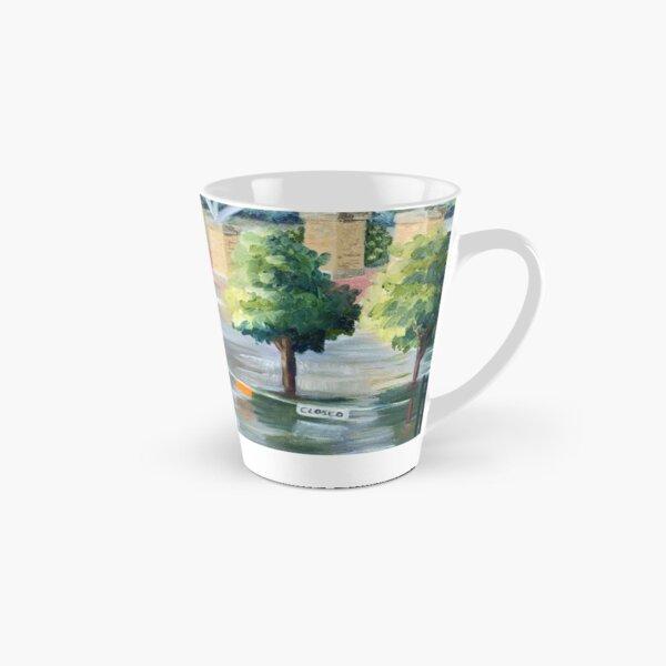 The Great Flood Tall Mug
