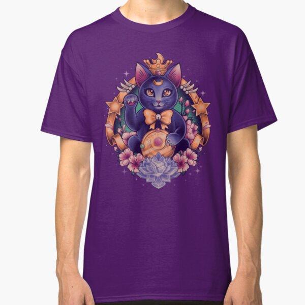 Maneki Luna Classic T-Shirt