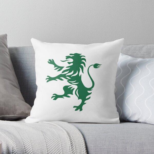 Sporting Leão Throw Pillow