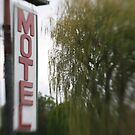 Nowhere Motel by Jason Dymock Photography