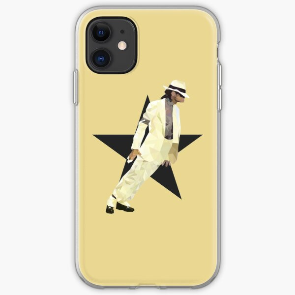 King of Pop Art iPhone Soft Case