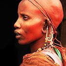 Masai by Ingrid *