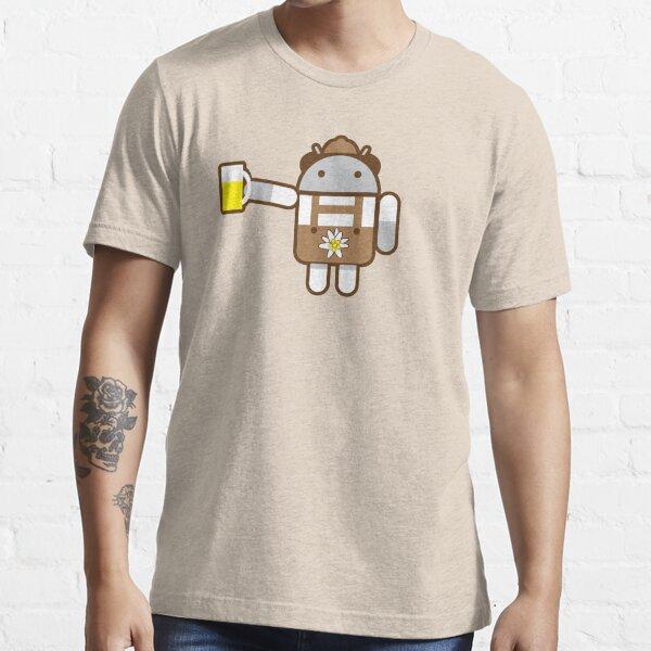 DAS DROID Essential T-Shirt