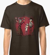Temple of Dumb Classic T-Shirt