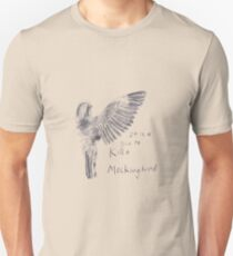 To Kill a Mockingbird - Transparent Unisex T-Shirt