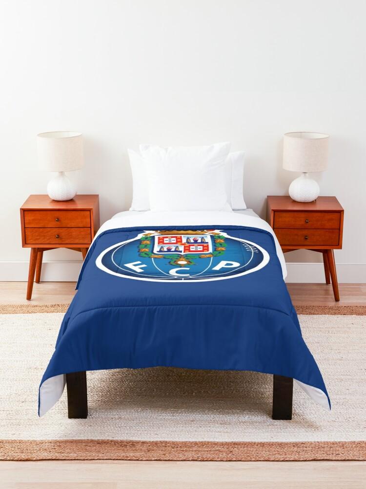 Alternate view of Fc Porto Comforter