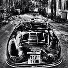 Porsche Speedster 1955 by JH2011