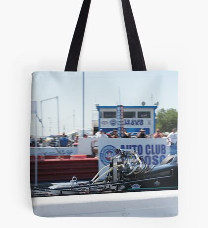Let's Rip; Summit Racing Series; Fomoso Raceway, McFarland, CA USA Tote Bag