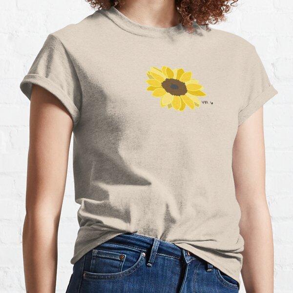 Harry's Sunflower Classic T-Shirt