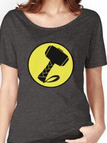 Captain Mjolinir- Everyone's hero! Women's Relaxed Fit T-Shirt