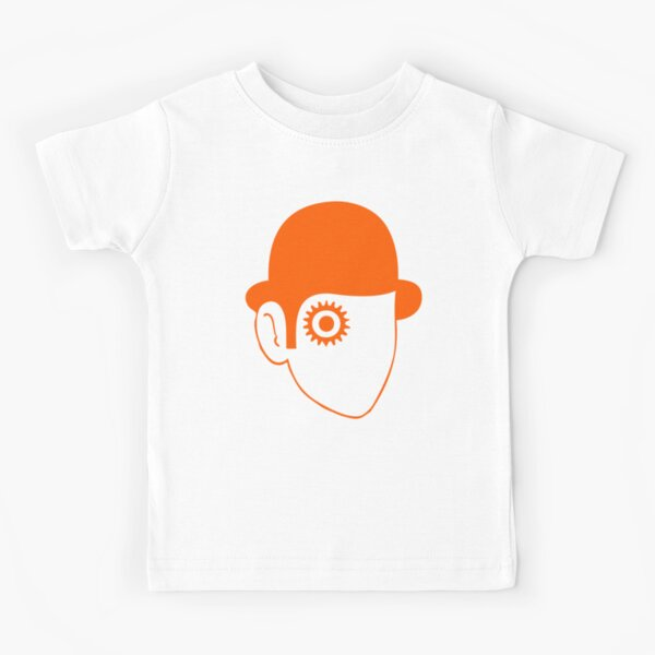 A Clockwork Orange Eyecon Sweatshirt