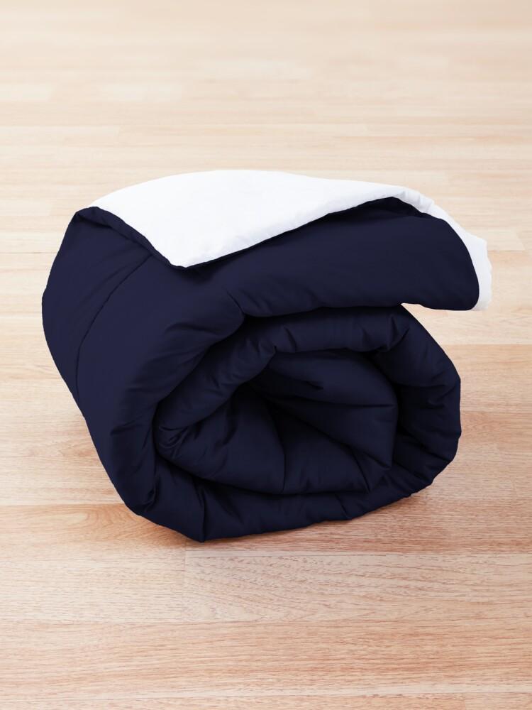 Alternate view of Jin Comforter