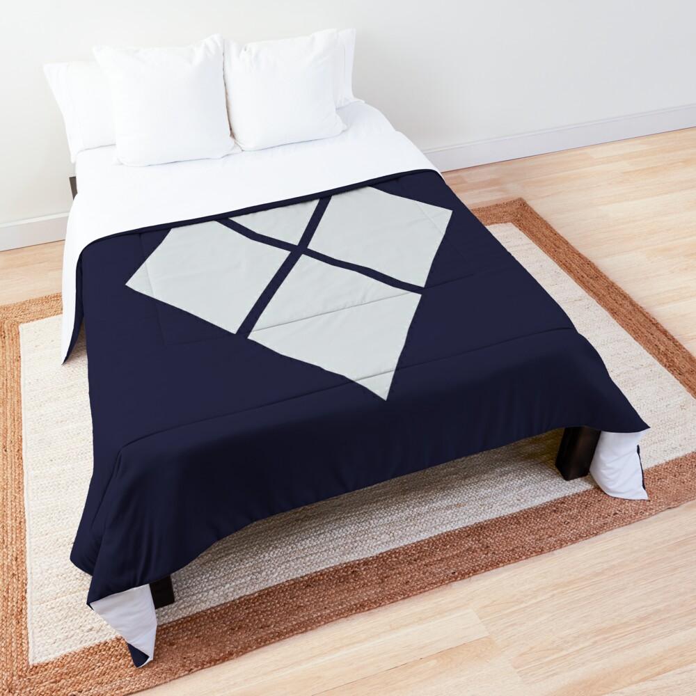 Jin Comforter