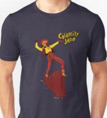Calamity Jane Unisex T-Shirt