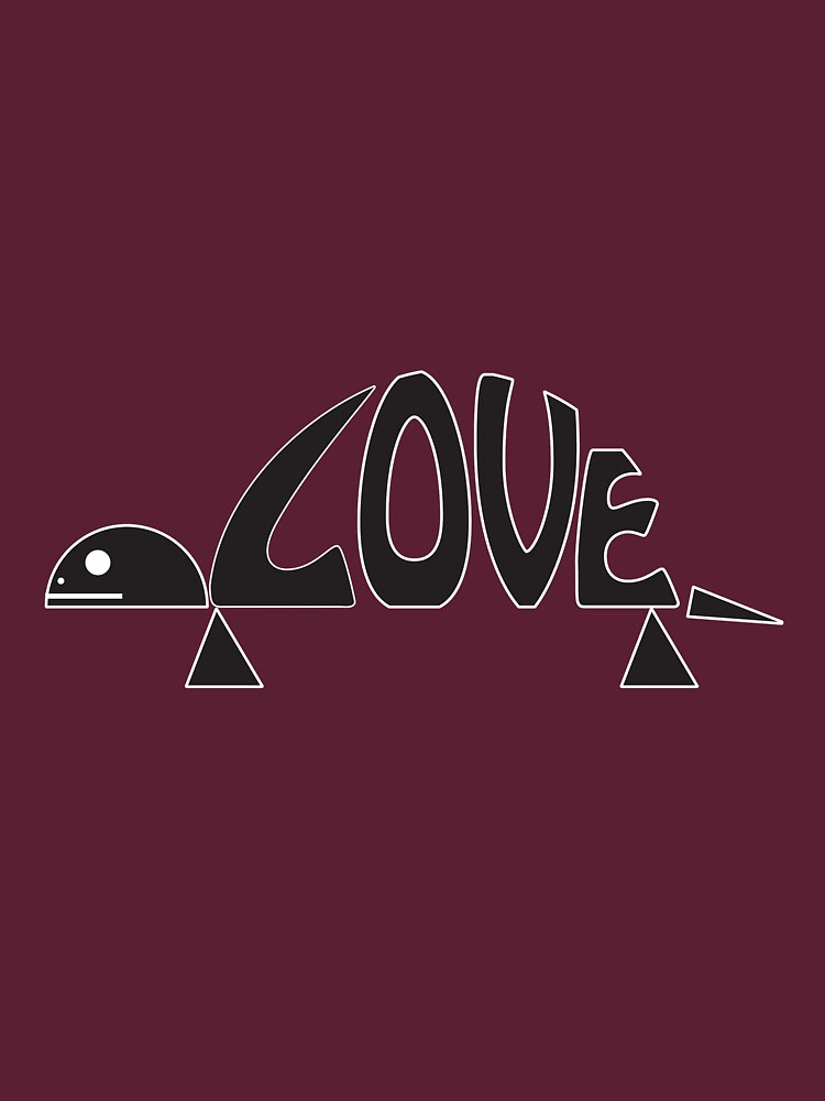 Love Turtle by talmore
