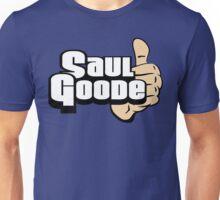 Saul Goode Unisex T-Shirt
