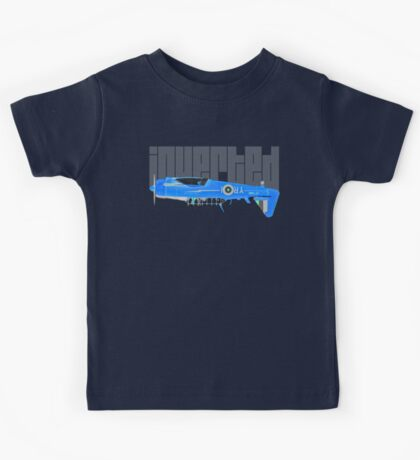 Inverted Kids Clothes
