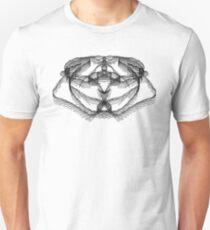 lines 2 Unisex T-Shirt