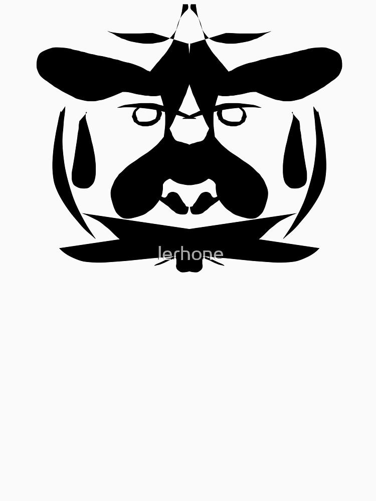 bull by lerhone