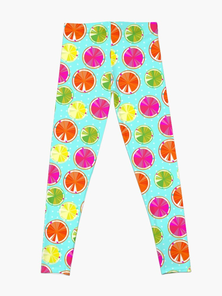 Alternate view of Citrus WPAP Leggings