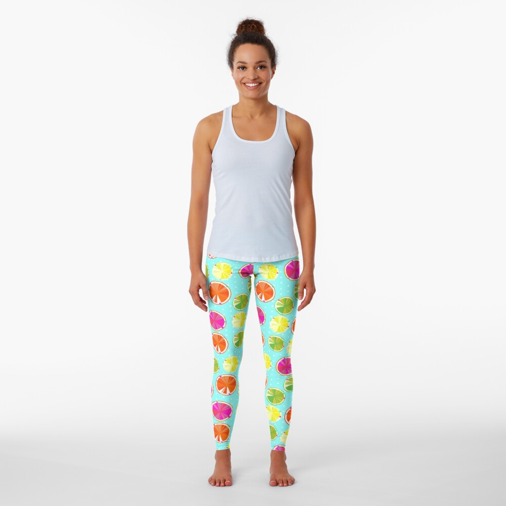 Citrus WPAP Leggings